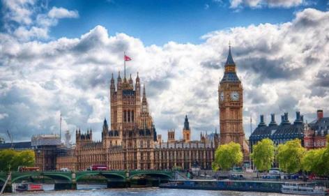 大专毕业可以去英国留学吗?