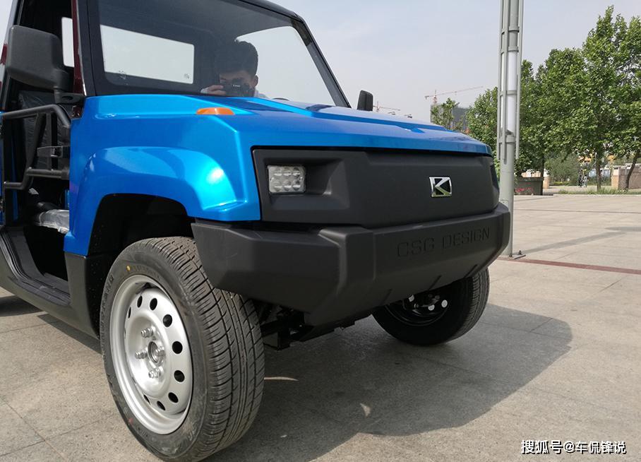 这款车曾坦言:为中国小康而奋斗,才2.38万,如今怎么样了