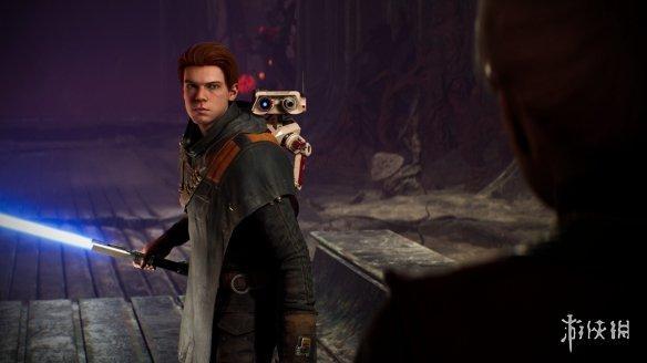 《星球大战 绝地》获IGN 9分好评 绝地武士强势回归