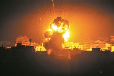 以色列刚放下屠刀 不料上万大军反戈 伊朗:情况比想象的还严重_空袭