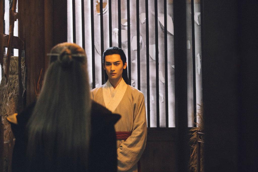 《演员请就位》郭敬明竟然打赢陈凯歌,他凭什么?凭给对手烂剧本