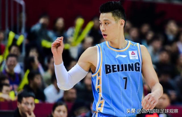 CBA:北京首钢男篮暂54-50苏州肯帝亚男篮!林书豪11分