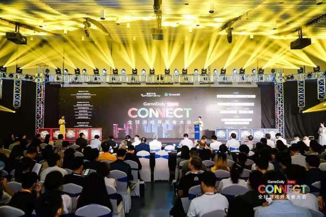 追夢游戲人:回歸游戲價值,我們到底需要怎樣的開發者大會?_中國