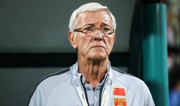世预赛国足1:2叙利亚 里皮宣布辞职并承担输球责任_比赛