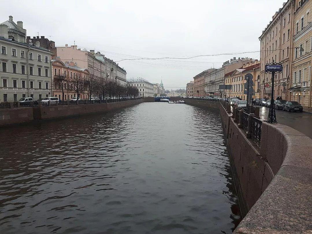 圣彼得堡国立大学副教授,肢解24岁女学生并抛尸河中…
