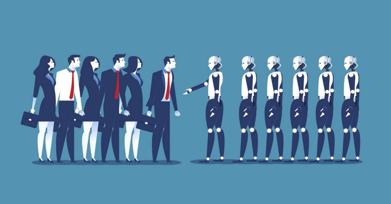 雇虚拟员工、用RPA创业,这位创业者的操作有点6!