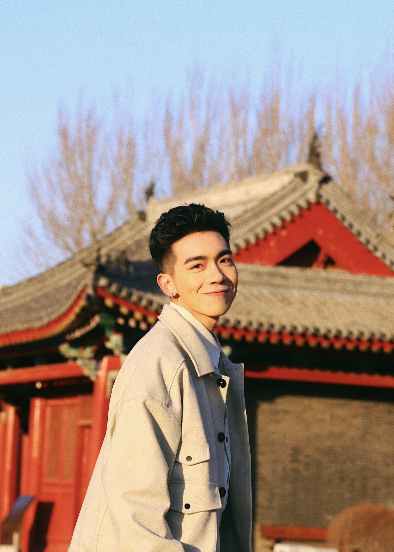 电影《蛇王》今日开机青年演员高子健未来可期
