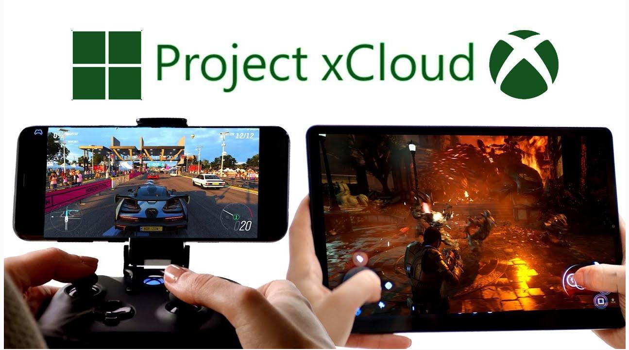 微軟云游戲ProjectxCloud最新進展:支持50款游戲,將納入訂閱服務_玩家