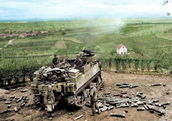 一场战争摧垮了三个国家,就连不可一世的德国都不能幸免!_中欧新闻_欧洲中文网