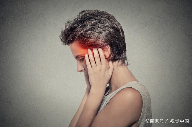 耳鸣会影响健康吗