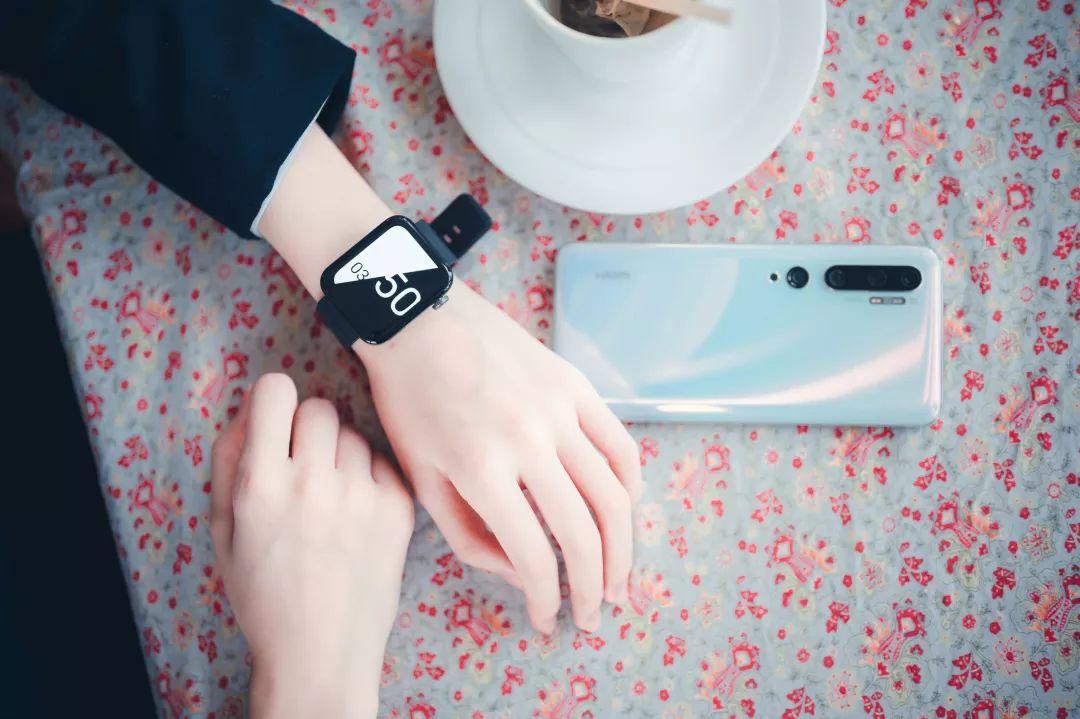 华为智能手表小米最新消息 智能手表小米和华为哪个好?