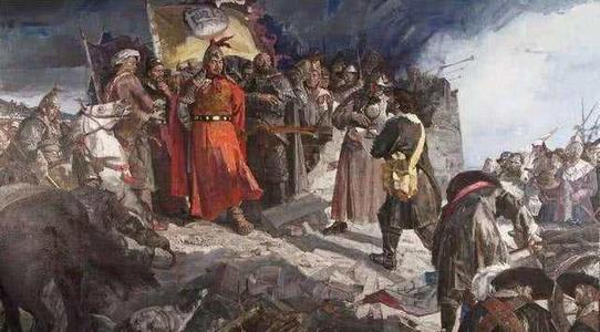 朱元璋请大臣吃饭,上的全是素菜,刘伯温一看便知皇帝要杀人了