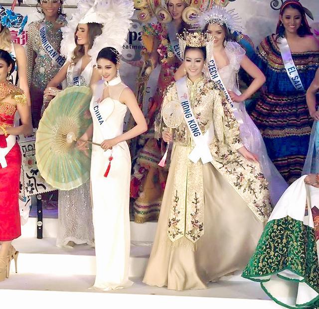 華夏時代傳媒攜手香黛宮打造民族新時尚