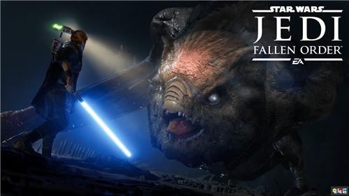 《星球大战绝地:陨落的武士团》评分解禁PC版MC综合高达91分