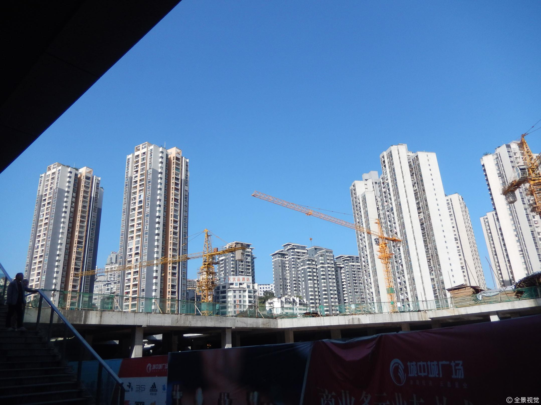 70城10月房價出爐,緣何西寧漲幅2.8%領跑全國?