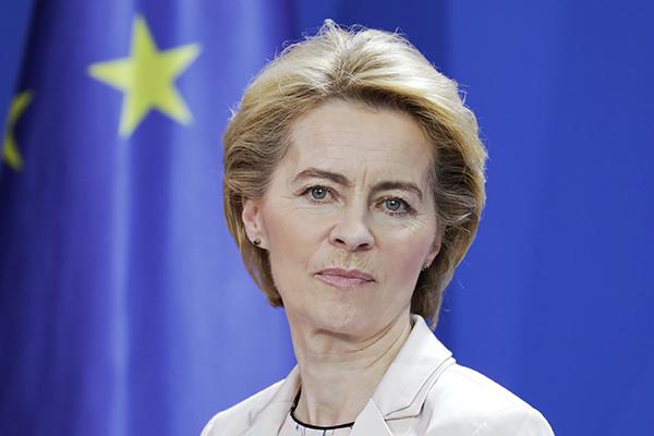 """欧盟移民事务委员头衔争议:弃用""""保护欧洲生活方式""""表述_中欧新闻_欧洲中文网"""