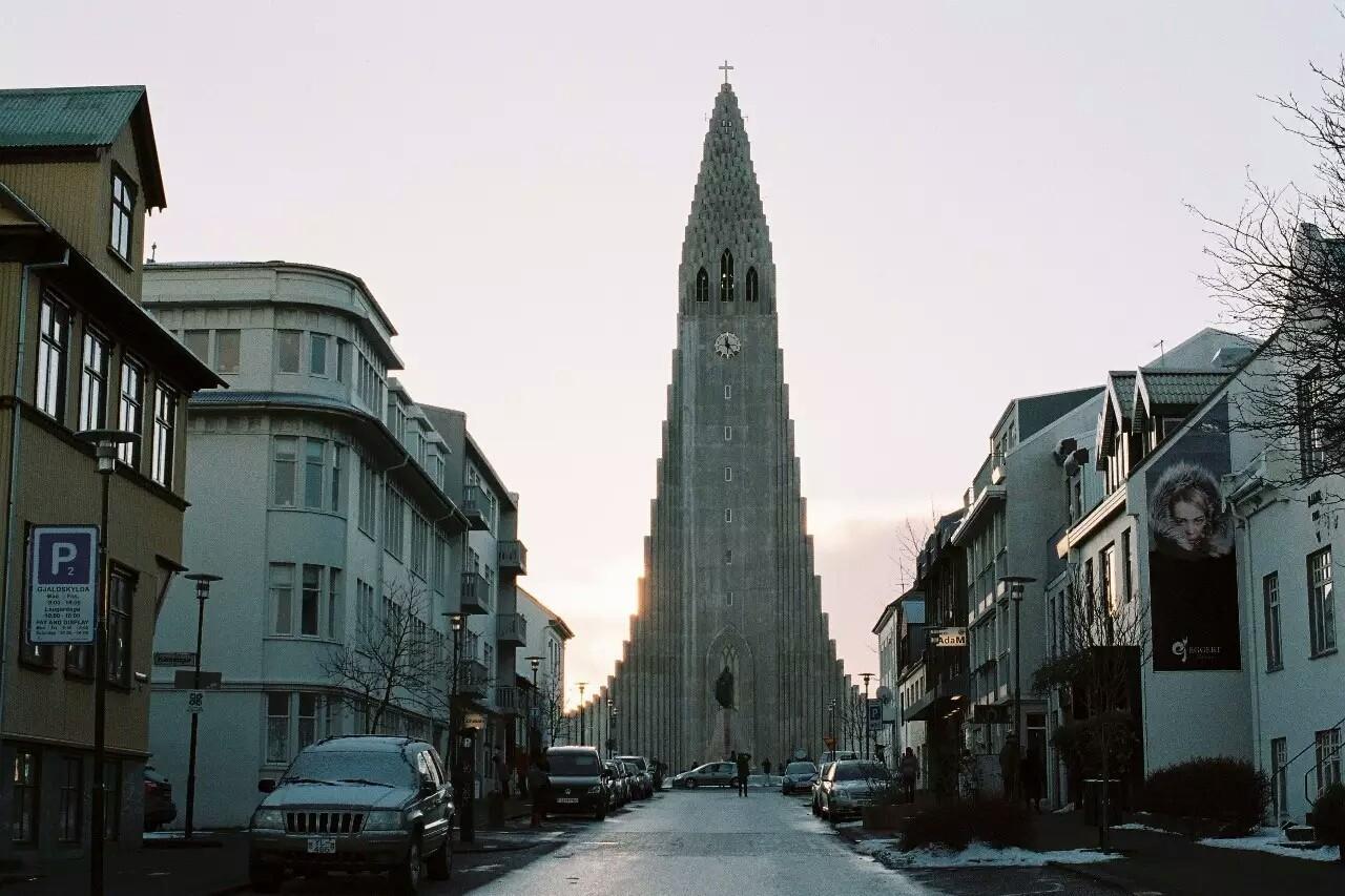 冰岛雷克雅未克