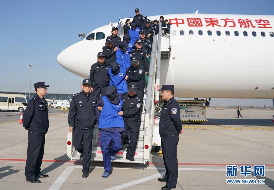 [国际在线]河北省公安机关在菲?#26432;?#25443;毁一特大电信诈骗窝点