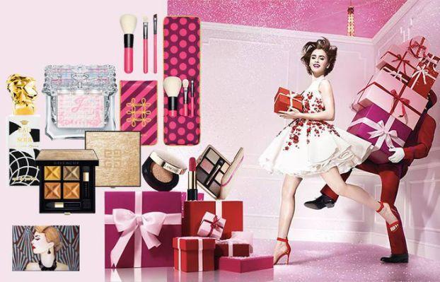 更多年轻人开始用上大牌化妆品,美妆消费加剧高端化