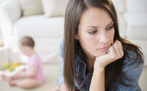变、断、怨!三种行为增加产妇产后抑郁发病率,家属千万不要做!