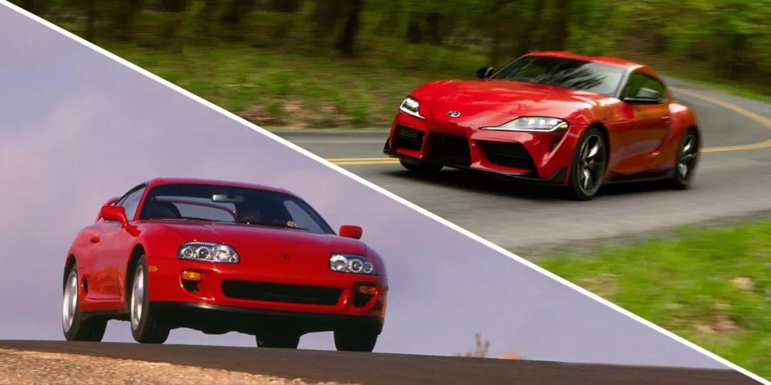 新老车型同堂销售,买哪个更划算?