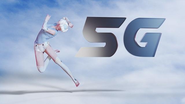 5G时代消费趋势大调研
