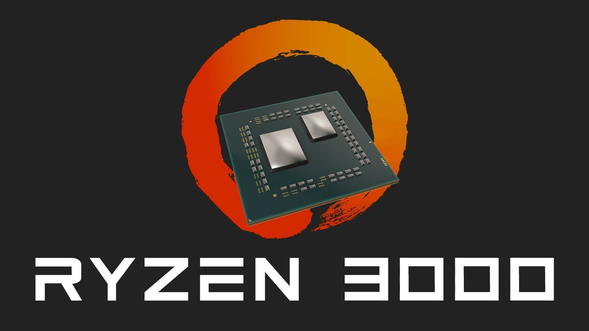 外星人主机意外曝光AMD全新处理器,堪称千元以下性价比神U!