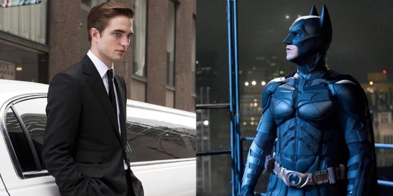 新版《蝙蝠侠》管家阿福确定是「他」,网友表示:演员头发越来越浓密了
