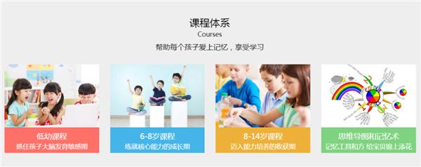 优倍加潜能记忆训练中心晋江校区将于17日揭牌