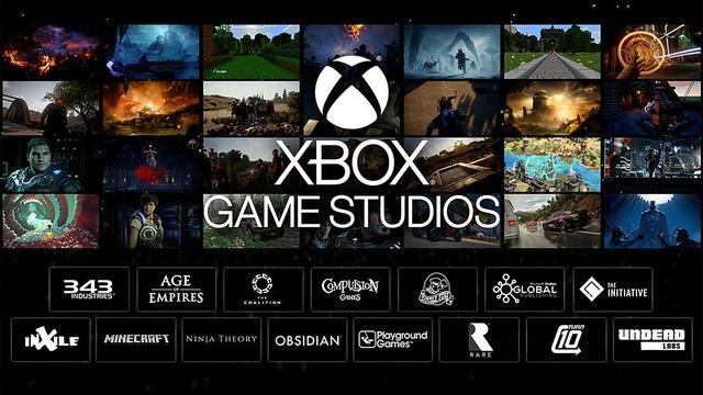 微软:对游戏阵容很自信不需要刻意为新主机保留游戏_Project