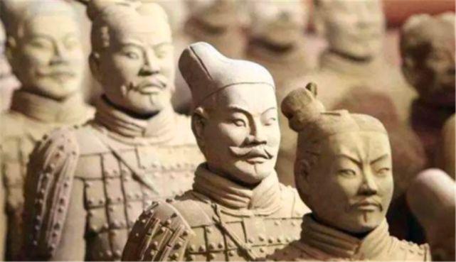 原创秦始皇兵马俑的制作工程浩大,可是史书上却不见任何记载,为何?