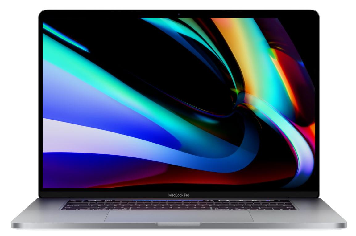 史上最強高手PK!MacBookPro16與XPS15OLED誰更勝一籌?