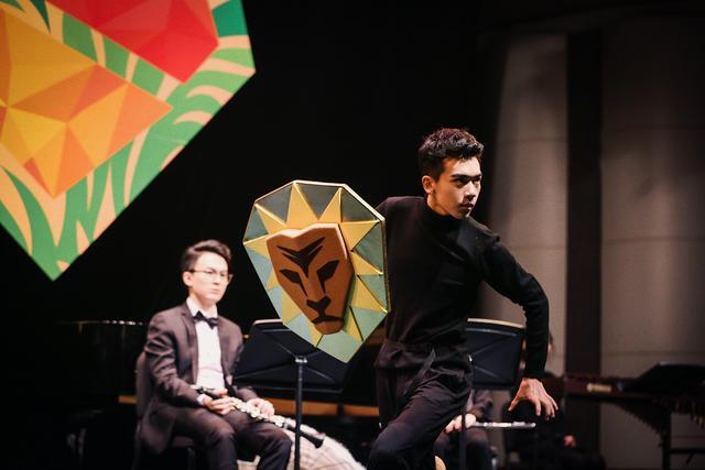 电影《蛇王》今日开机 青年演员高子健未来可期