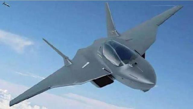 拒買美國F-35,直接上馬第六代戰斗機,歐洲火車頭發出時代最強音_國家