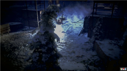 X019:《废土3》发售日公开主机与PC版预售开启