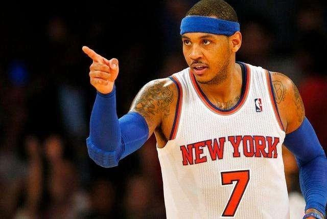 [體育大生意]開拓者將簽下安東尼 白金一代繼續征戰NBA