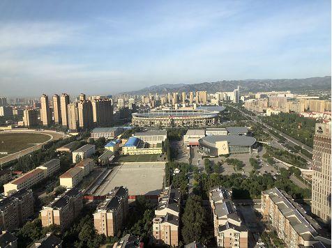10月70城房价:西宁涨幅领跑,35城二手房下跌_大中城市