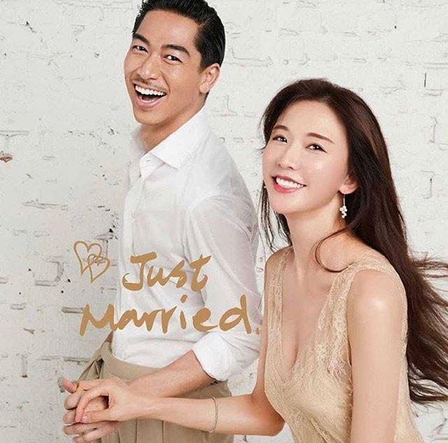 林志玲大婚现场布置照流出,工作人员见浪漫场景忍不住拿手机拍照