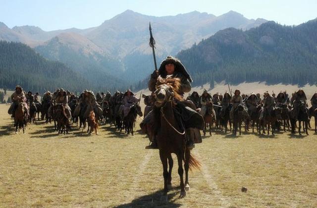 蒙古骑兵有多厉害,为何打得欧洲人闻风丧胆