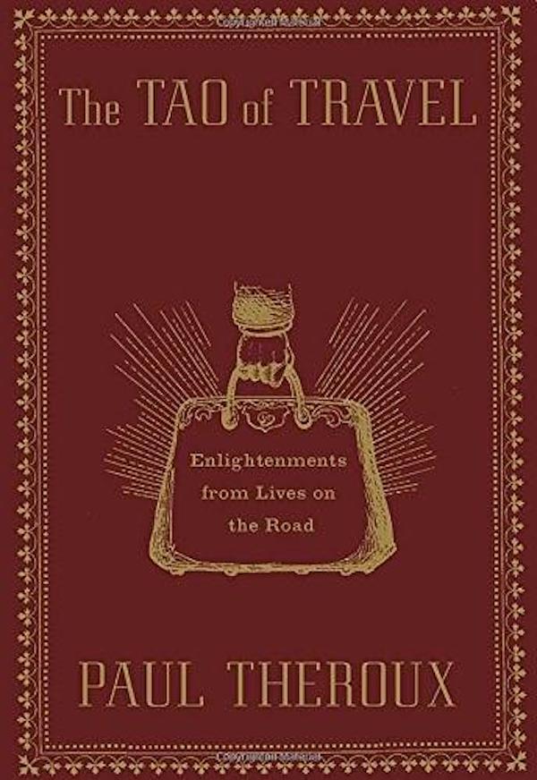 读保罗·索鲁《旅行之道》,看老一代旅行家如何旅行_问题