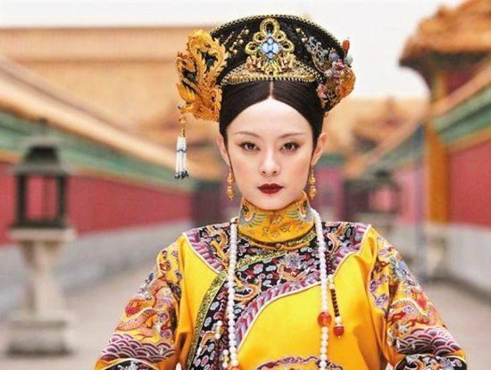 清宫剧中常常会听到钮祜禄氏这个姓,钮祜禄氏现在姓什么?