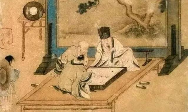 为什么宋朝的书院那么兴盛,只是因为重文轻武吗