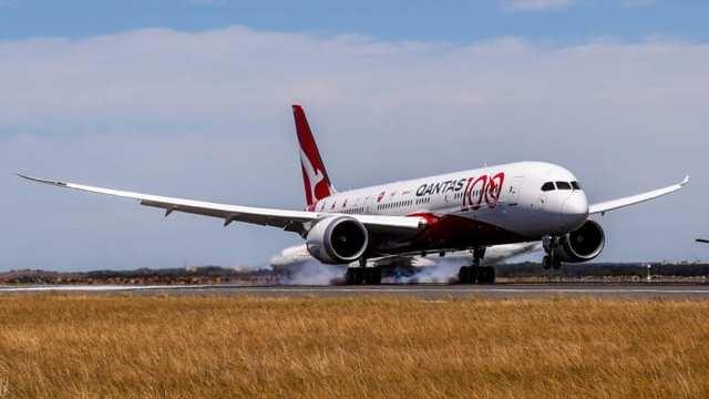 全球直航距离再被刷新!澳航试飞伦敦到悉尼,19小时看两次日出