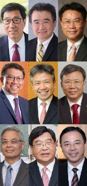 香港9所高校校长:大学解决不了,还得靠港府