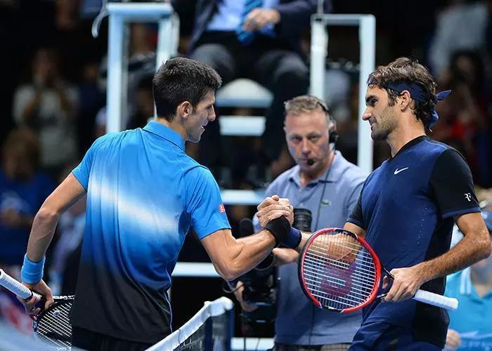 「網球之家」原創費德勒請火力全開,因為你就是總決賽的王