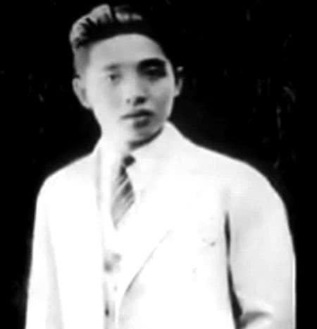 他亲哥是大军阀,又和陈赓是结拜兄弟,还是世界上军衔最高的间谍