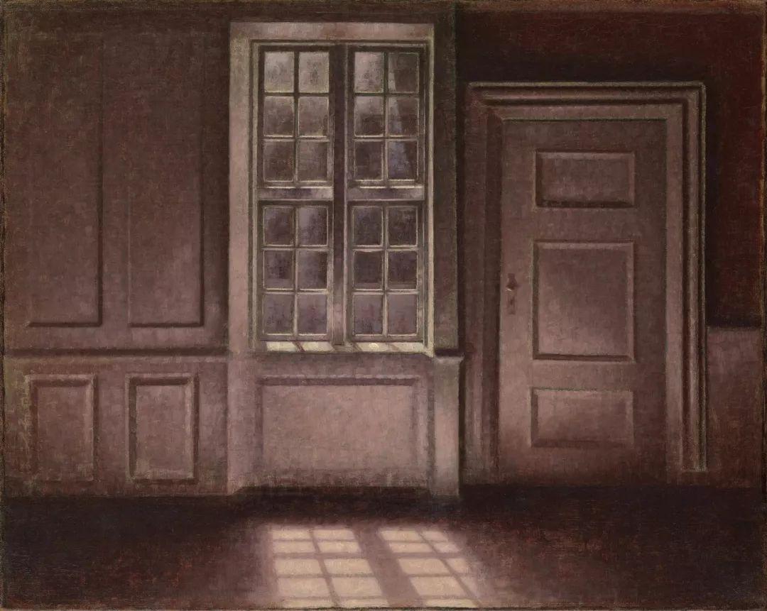 女人和房间