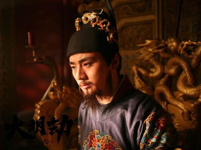 明朝在北方败局已定,崇祯帝为什么没有迁都南京?