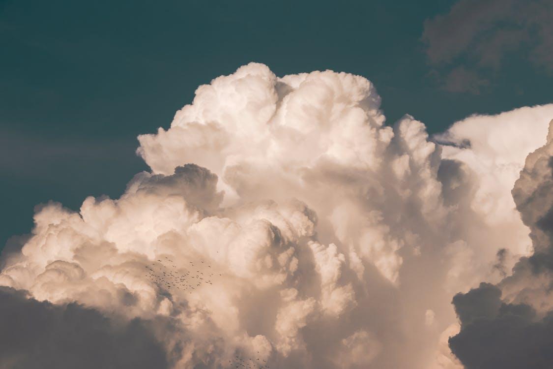 """「GPLP」原創慢了一大拍的華為云 未來全球五朵云能否""""居其"""