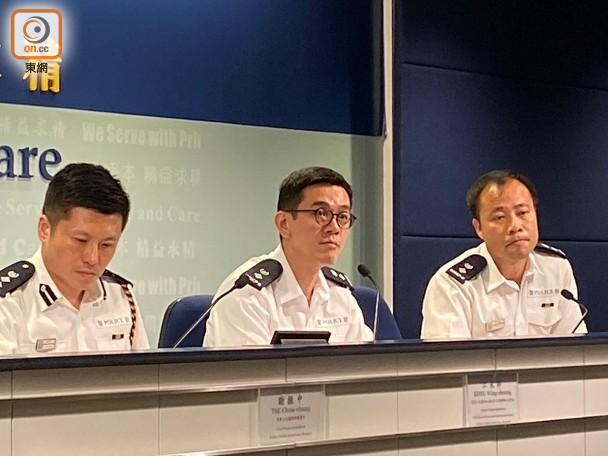 太嚣张!暴徒用弓箭攻击清障的香港市民,香港警方强烈谴责